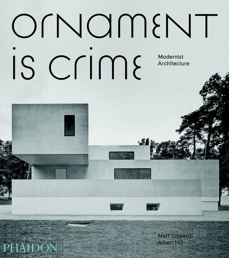 Theory in Architecture: Ornament - Sheet18