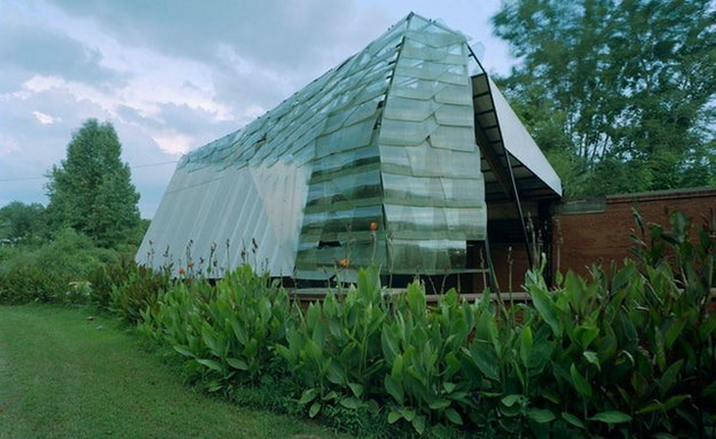 Glass Chapel, United States - Sheet1