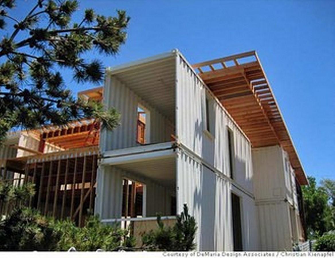 Redondo Beach House, United States - Sheet2