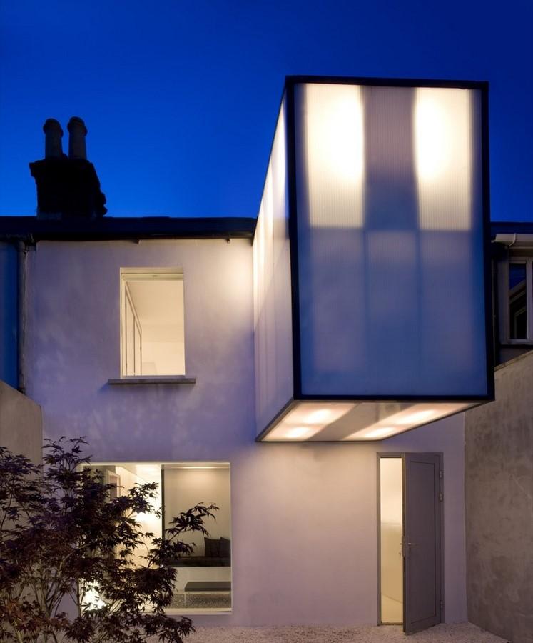 Plastic House, Dublin - Sheet1