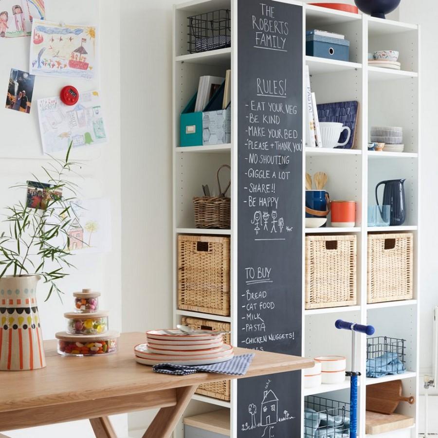 Ikea Hacks - Sheet2
