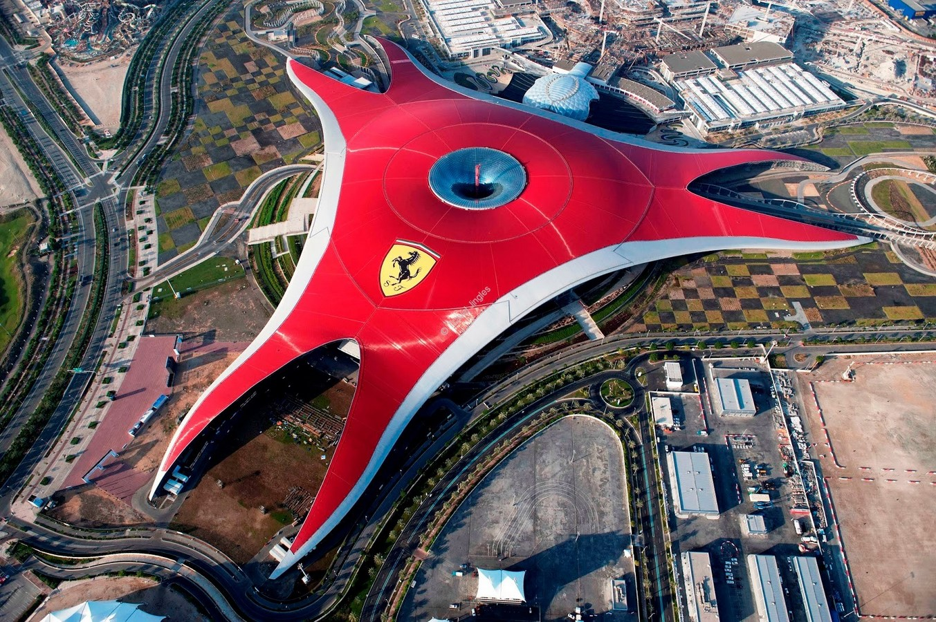 16 Things you did not know about Ferrari - Sheet12