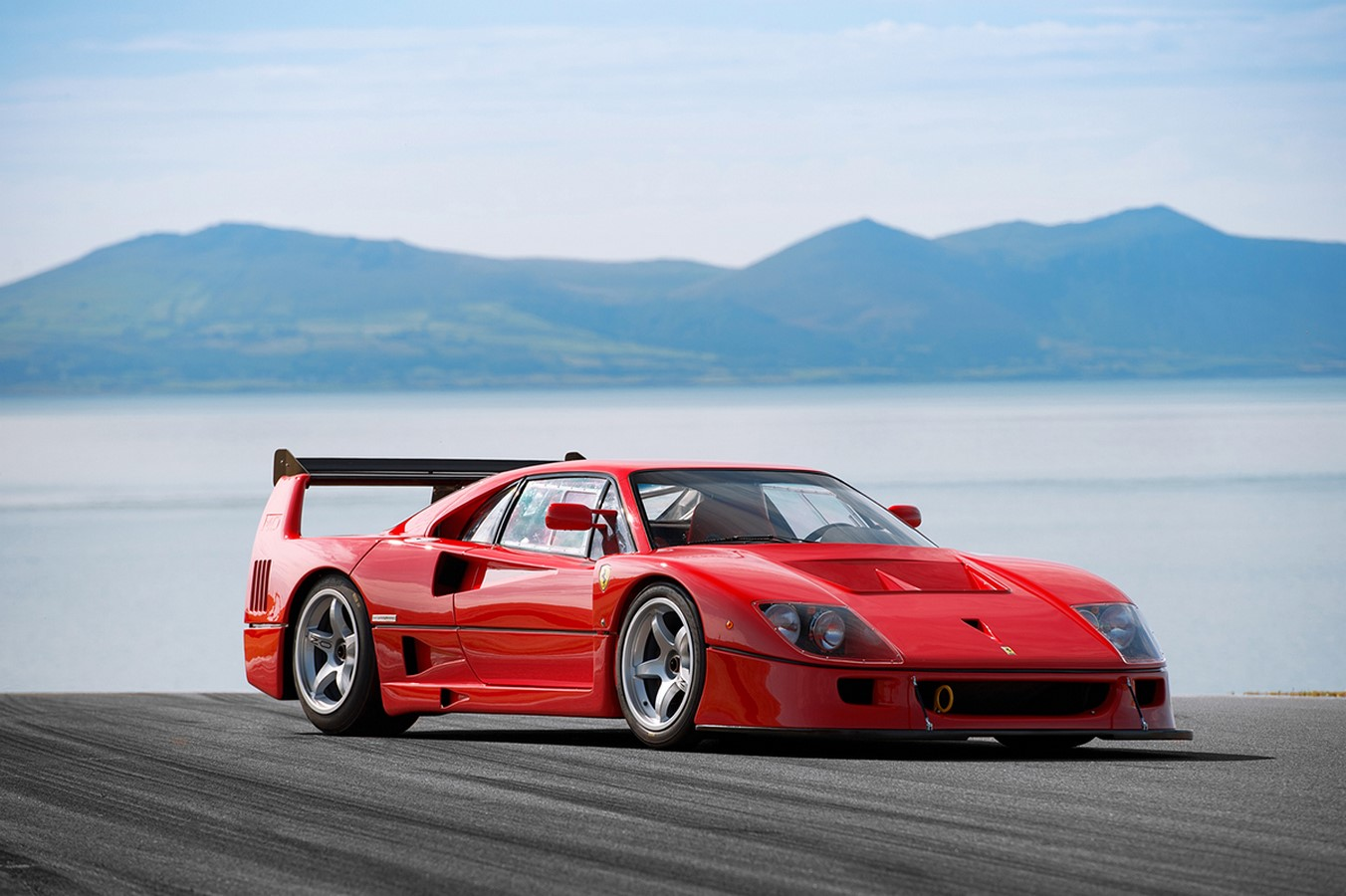 16 Things you did not know about Ferrari - Sheet16