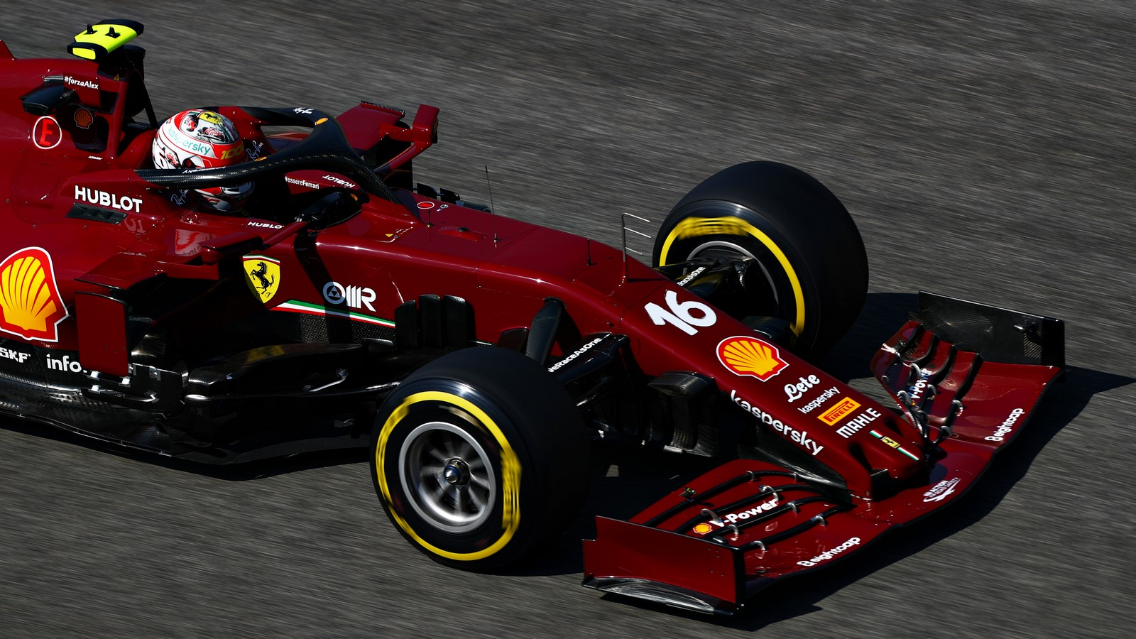 16 Things you did not know about Ferrari - Sheet3