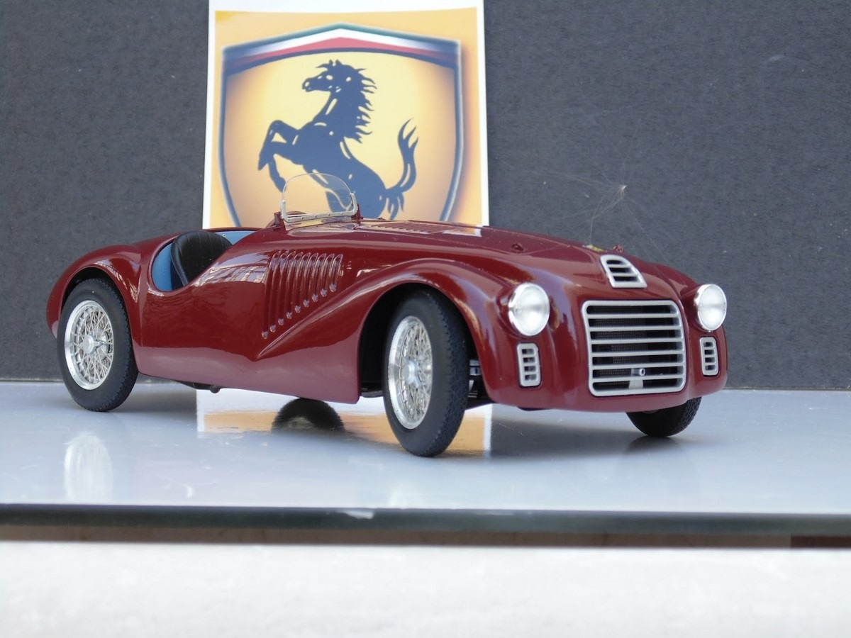 16 Things you did not know about Ferrari - Sheet4