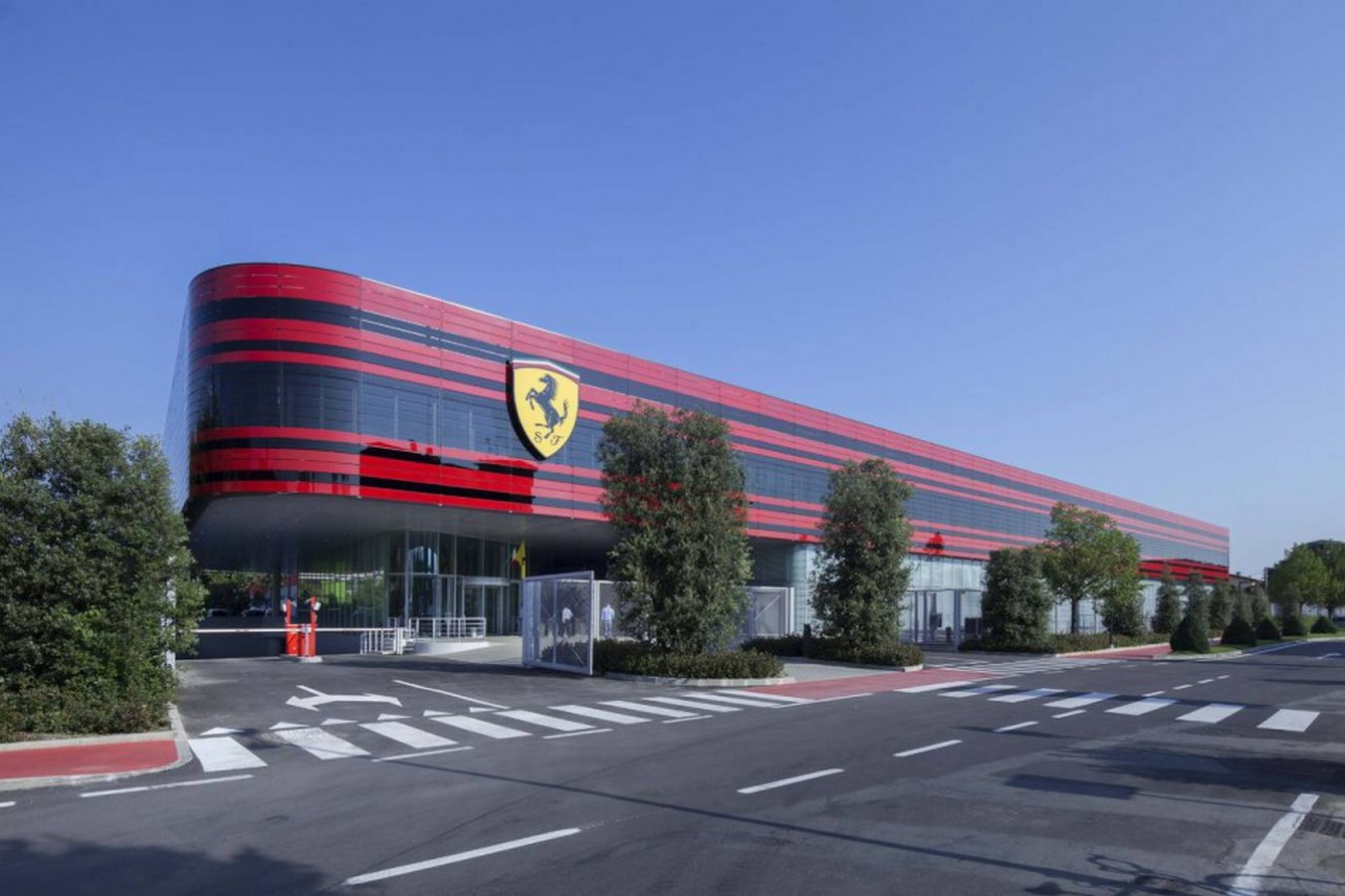 16 Things you did not know about Ferrari - Sheet6