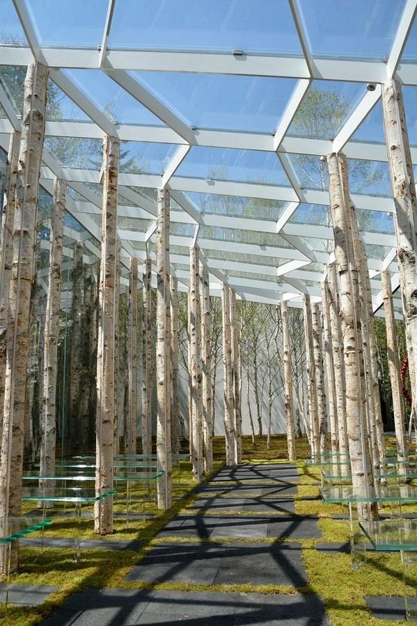 Birch Moss Chapel - Sheet3