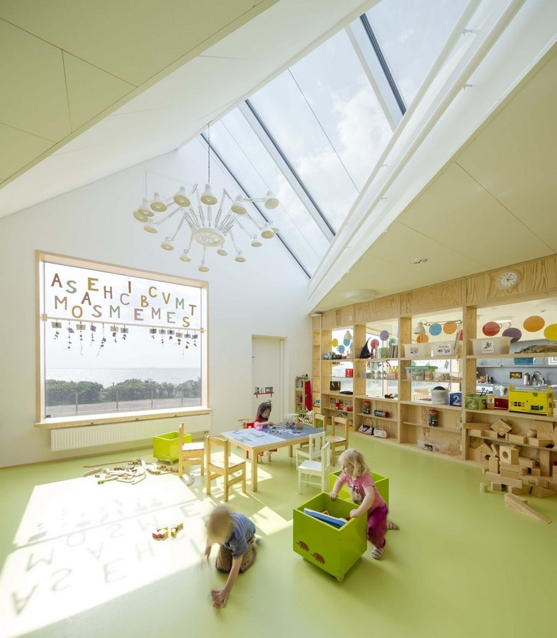Nursery design: How child psychology plays a major role - Sheet3
