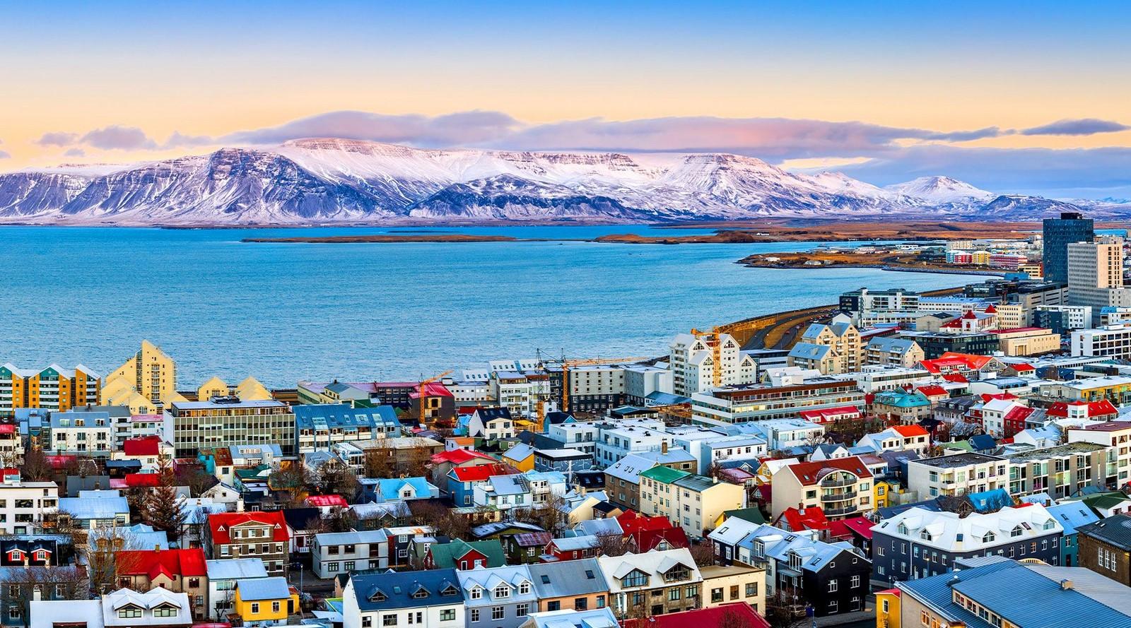 Vernacular Architecture Iceland - Sheet1