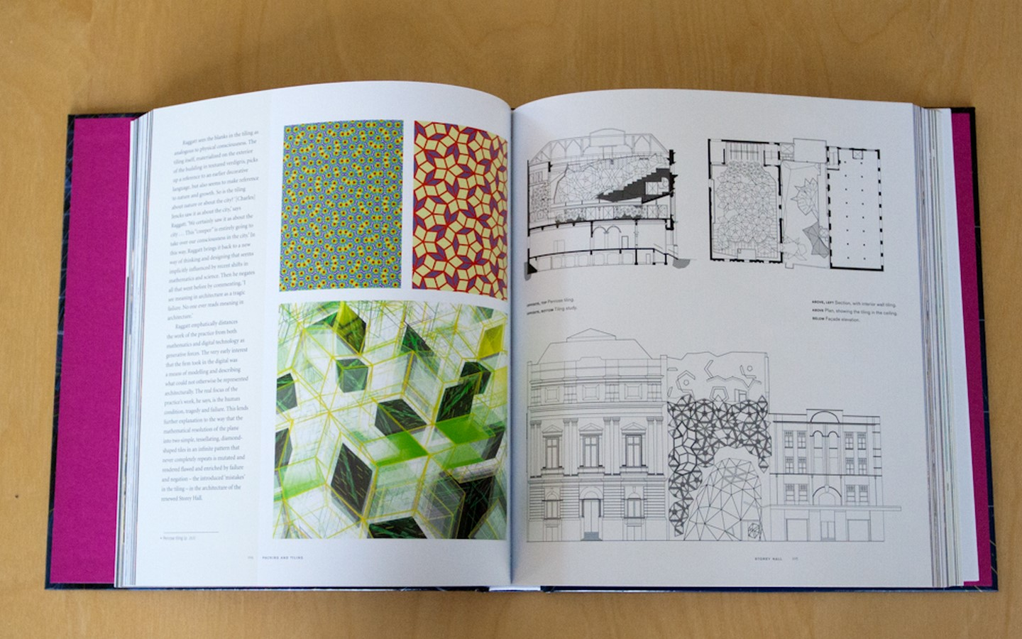 Book in Focus: The New Mathematics of Architecture by Jane and Mark Burry - Sheet2