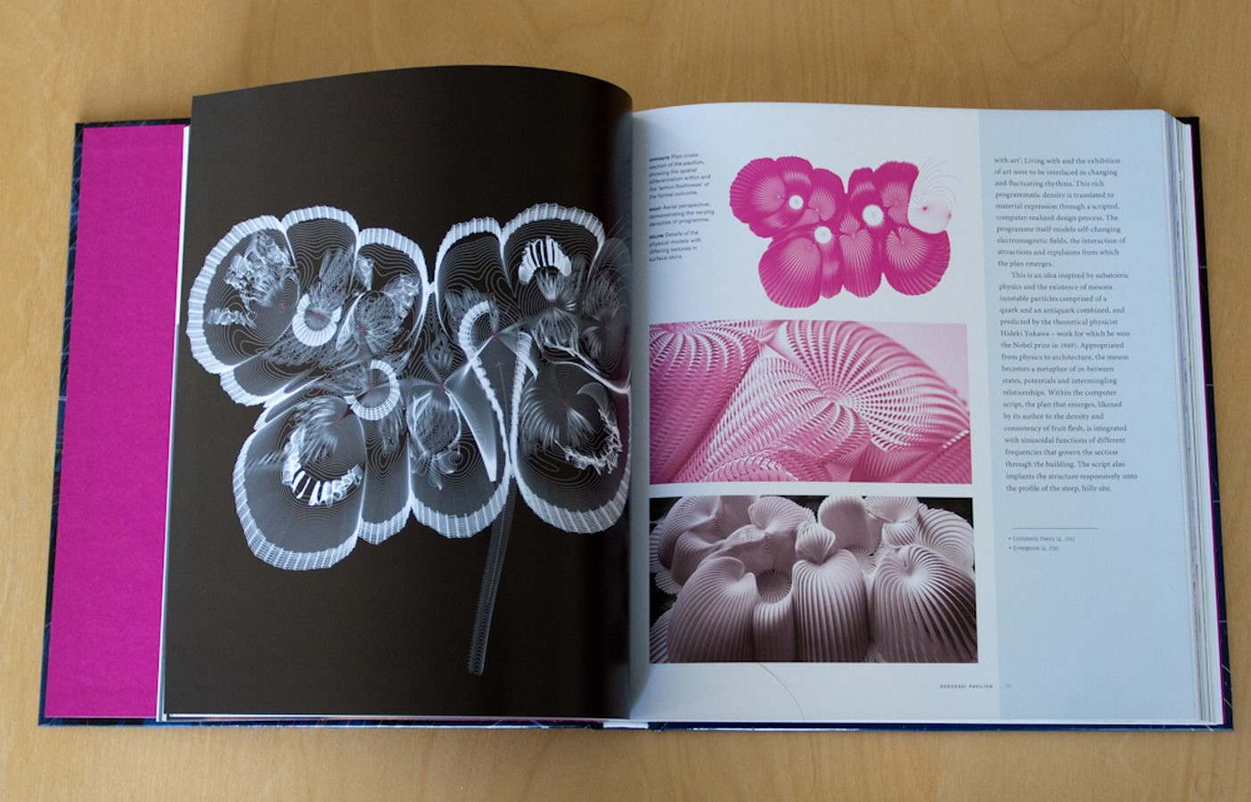 Book in Focus: The New Mathematics of Architecture by Jane and Mark Burry - Sheet3
