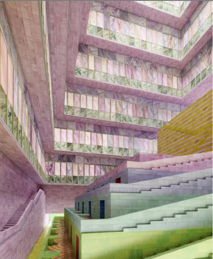 Podcast for Architects:: A Case Study in Instagram for Architecture with Adam Nathaniel Furman- The Business of Architecture(Spotify) - Sheet3
