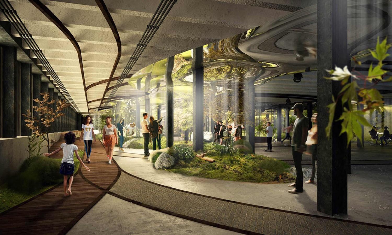 What is Subterranean Architecture? - Sheet11