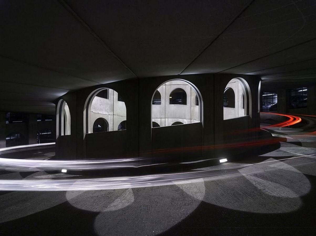 What is Subterranean Architecture? - Sheet13