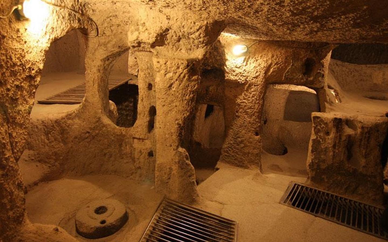 What is Subterranean Architecture? - Sheet2
