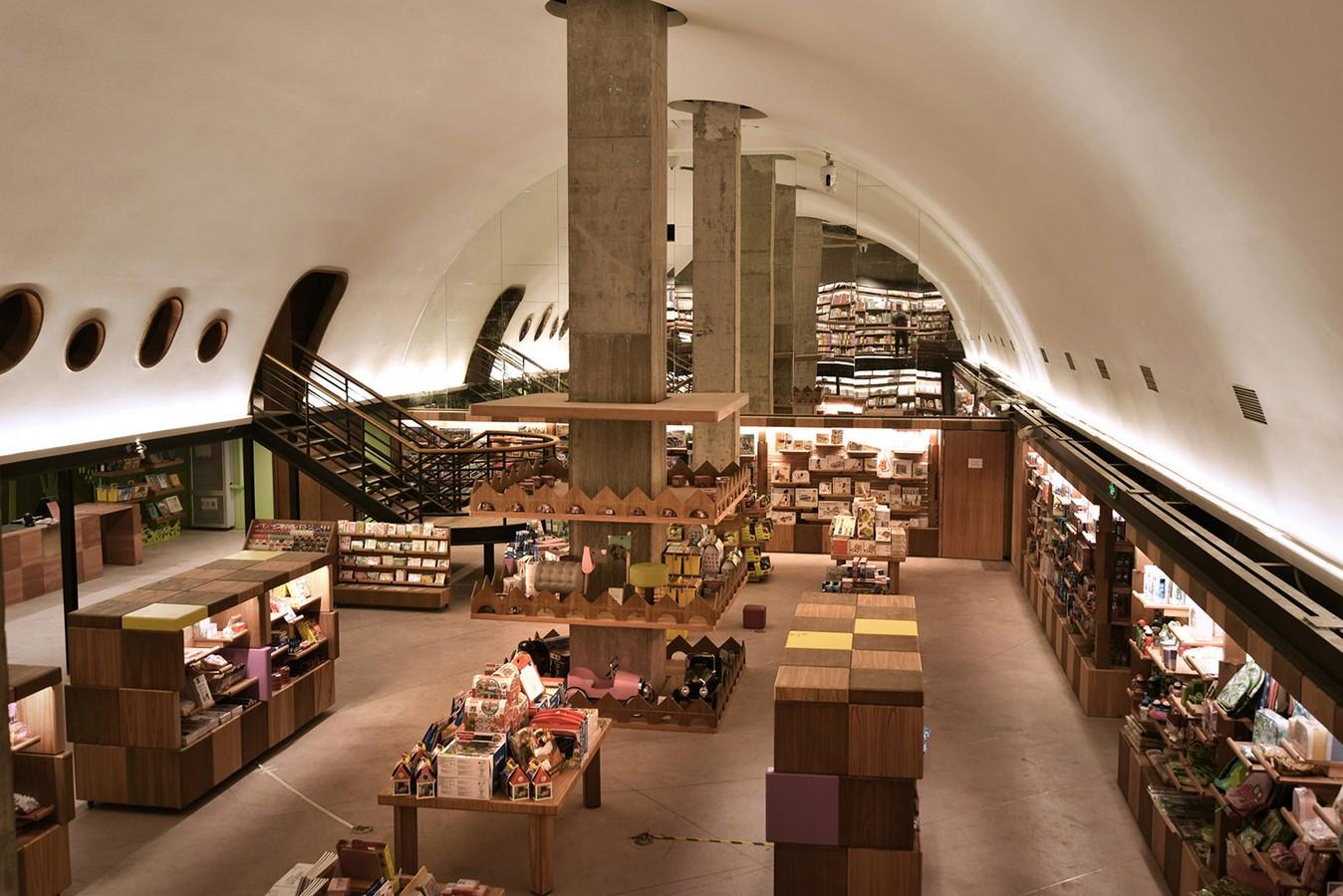What is Subterranean Architecture? - Sheet6