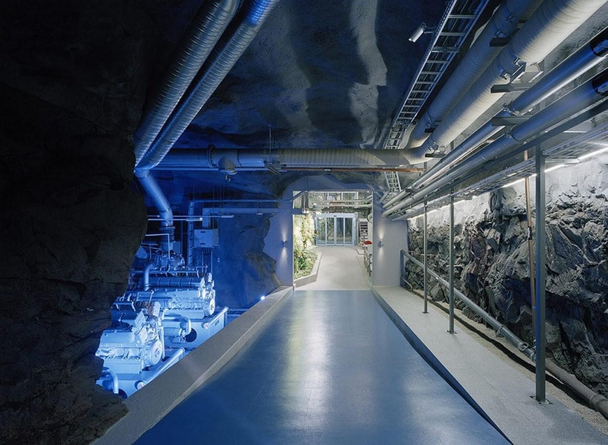 What is Subterranean Architecture? - Sheet7