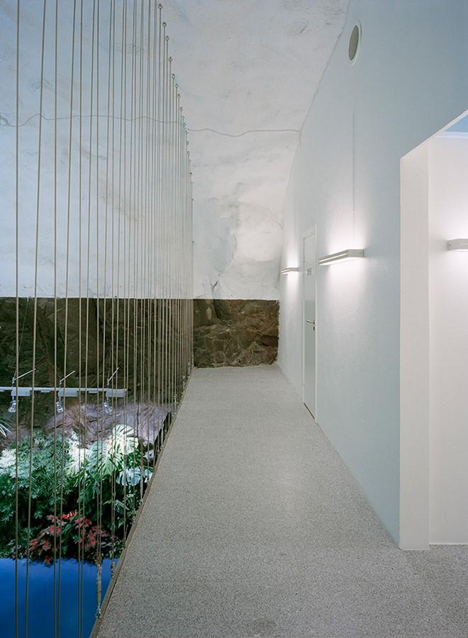 What is Subterranean Architecture? - Sheet9
