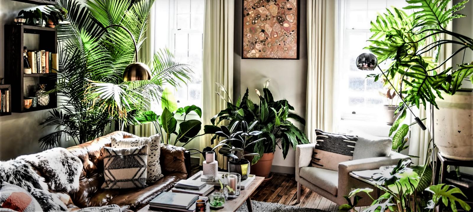 15 Tips for designing Boho Style Interiors - Sheet4