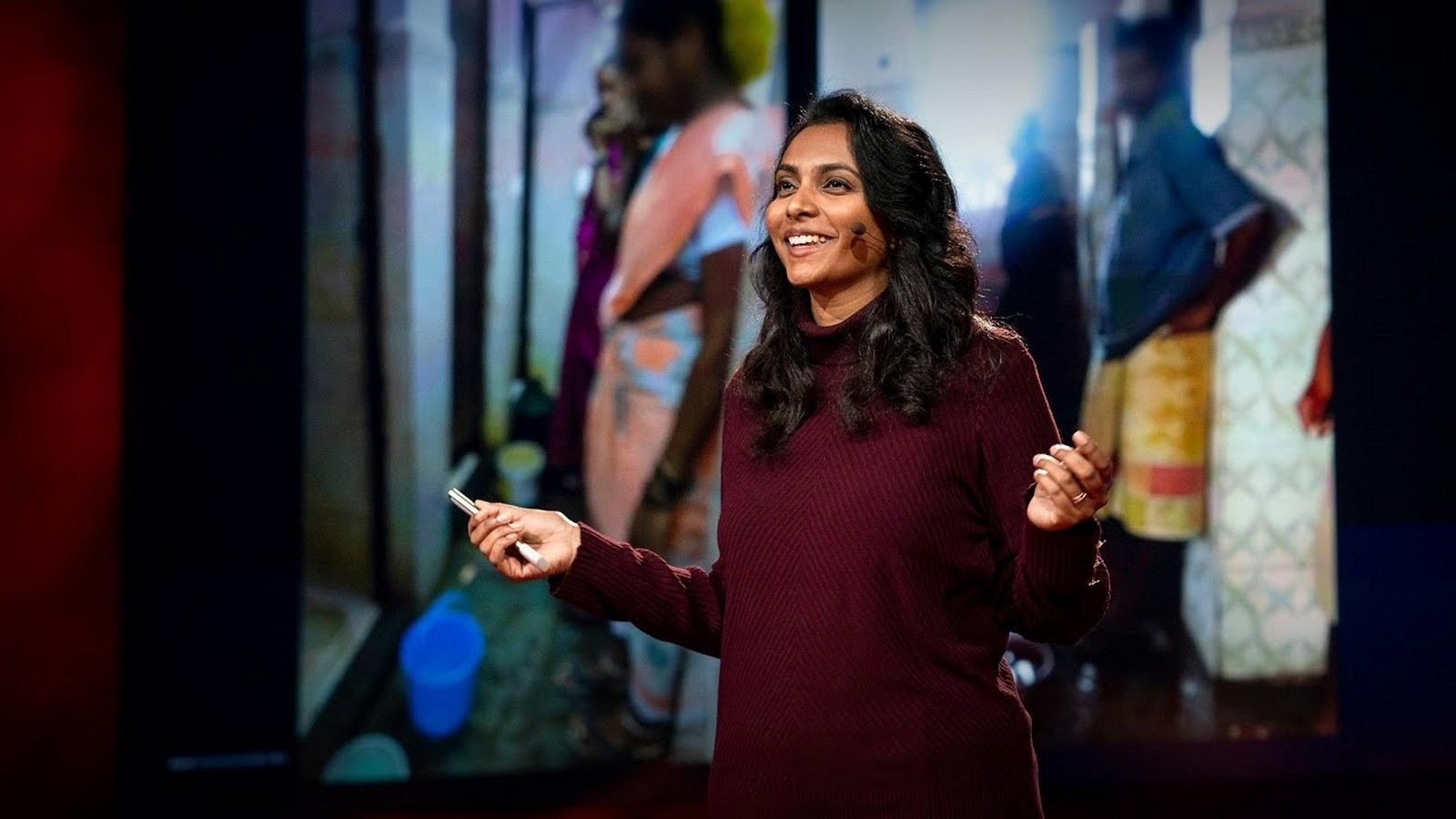 TedTalks for Architects: What if the poor were part of city planning? by Smruti Jukur Johari - Sheet1