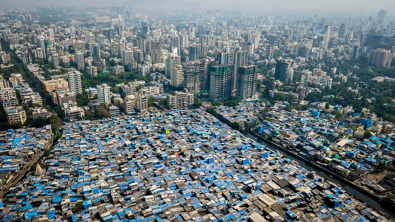 TedTalks for Architects: What if the poor were part of city planning? by Smruti Jukur Johari - Sheet2