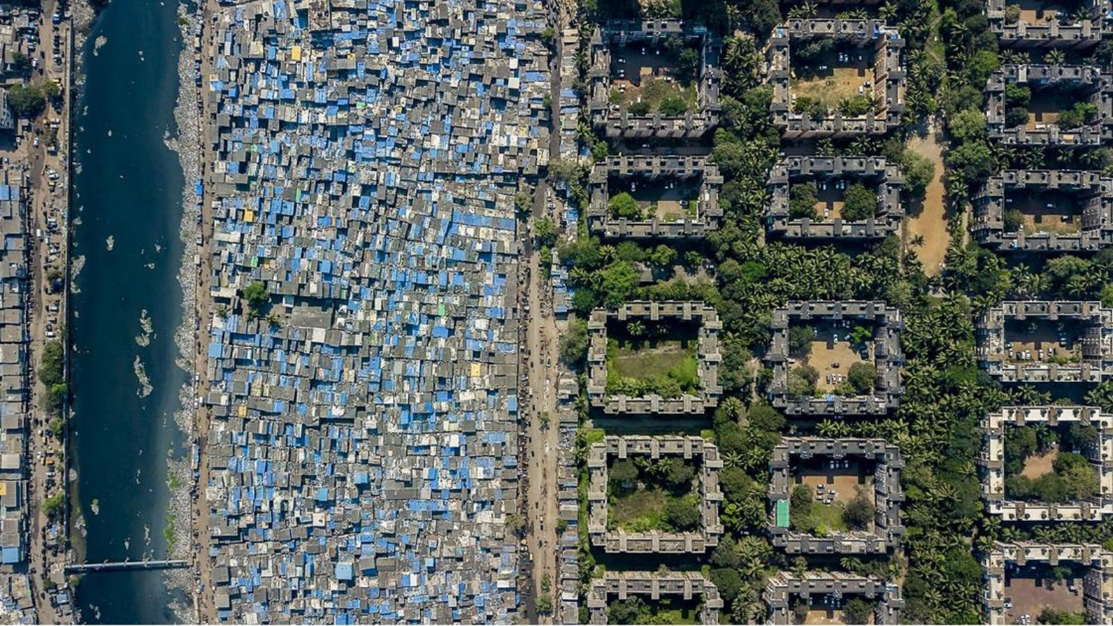 TedTalks for Architects: What if the poor were part of city planning? by Smruti Jukur Johari - Sheet3