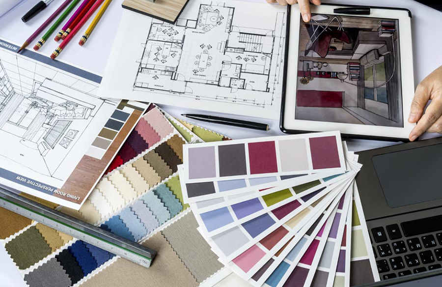 10 Interior Design courses available online