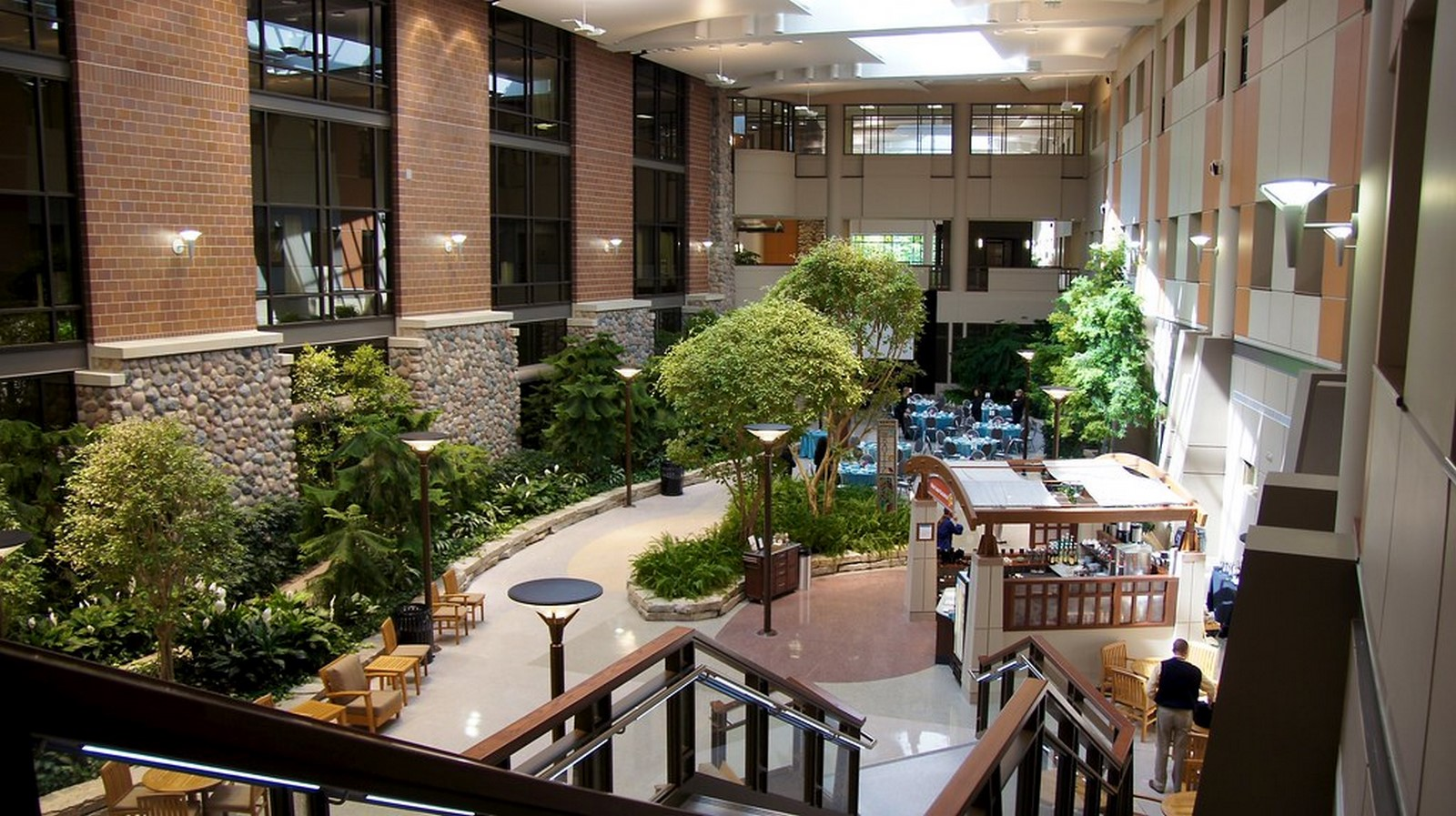 15 Atriums to take inspiration from Sheet13
