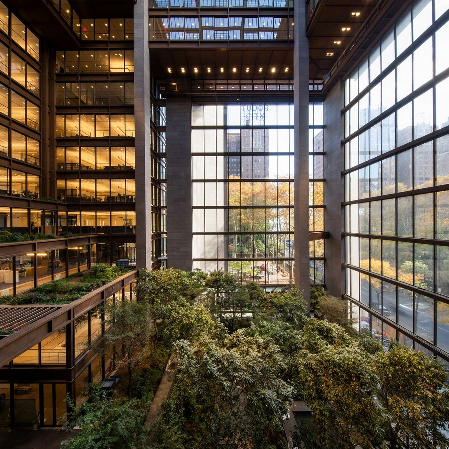 15 Atriums to take inspiration from Sheet27