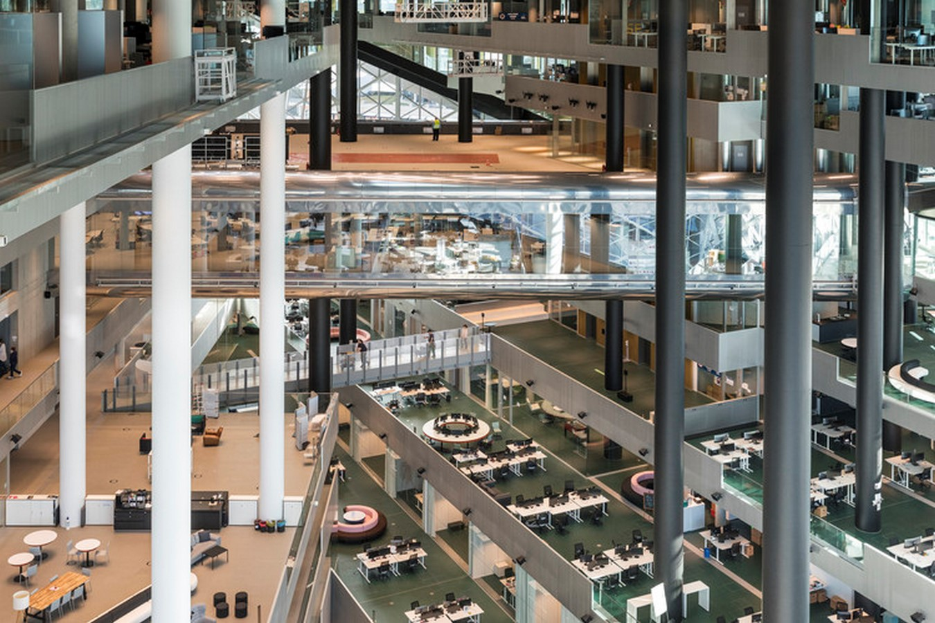 15 Atriums to take inspiration from Sheet29