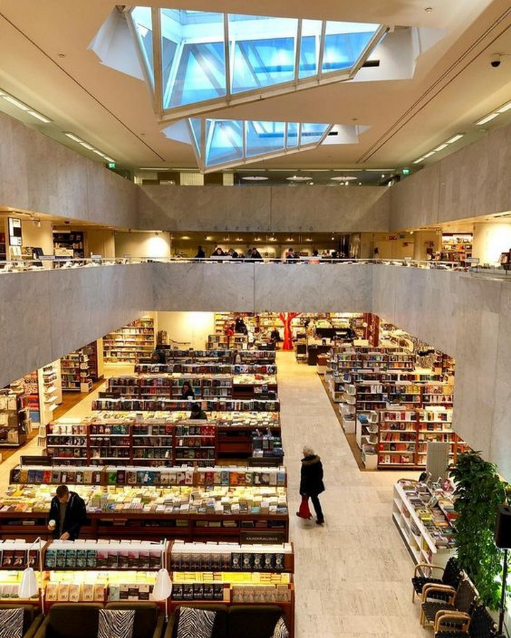 15 Atriums to take inspiration from Sheet3