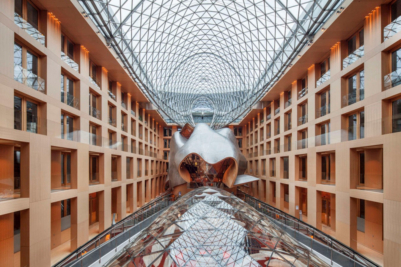 15 Atriums to take inspiration from Sheet7