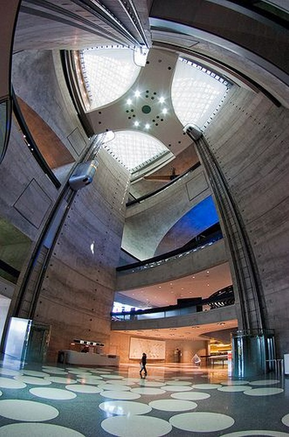 15 Atriums to take inspiration from Sheet9