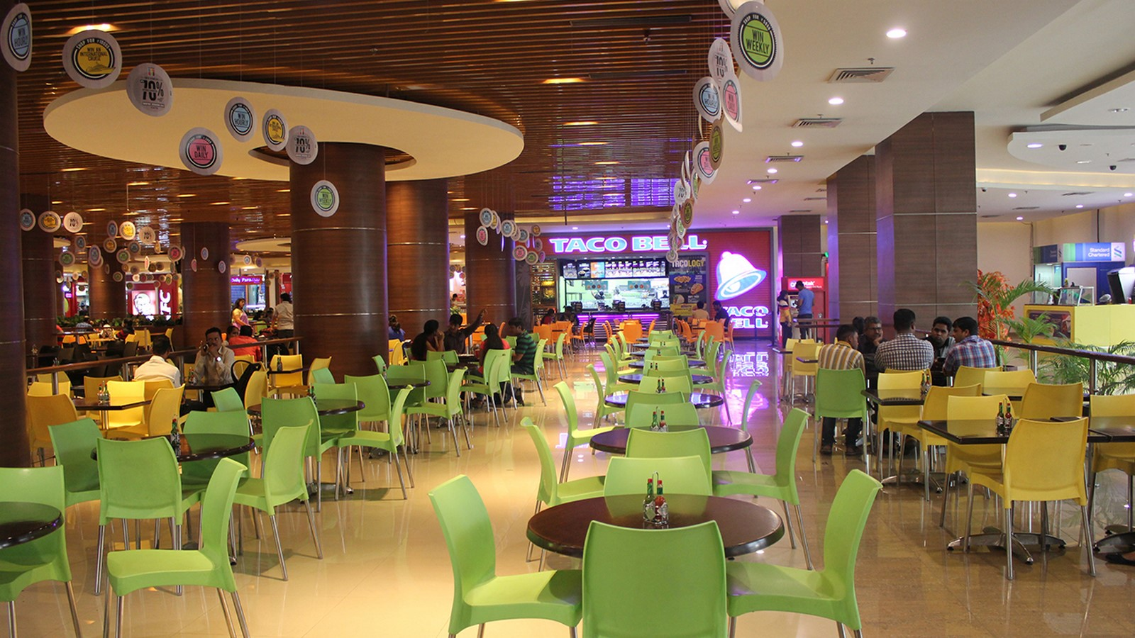 R City Mall by Hafeez Contractor: Everything under One Roof - Sheet10