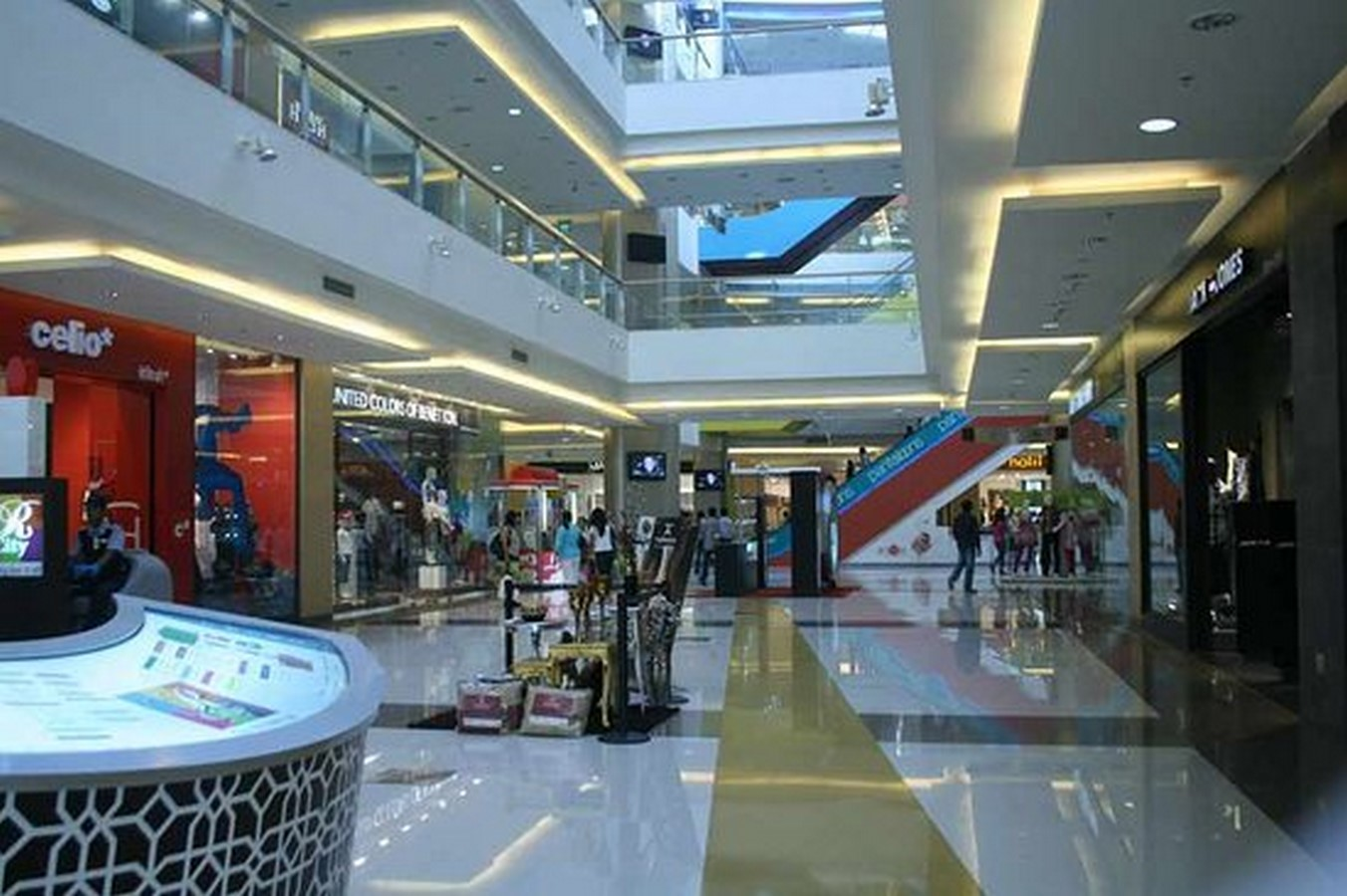 R City Mall by Hafeez Contractor: Everything under One Roof - Sheet6