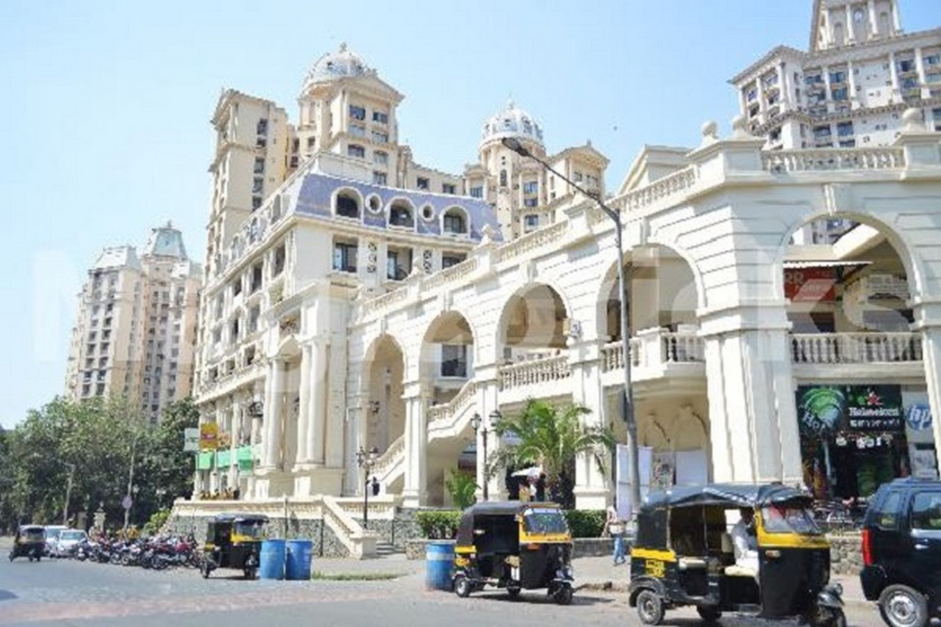 R City Mall by Hafeez Contractor: Everything under One Roof - Sheet7