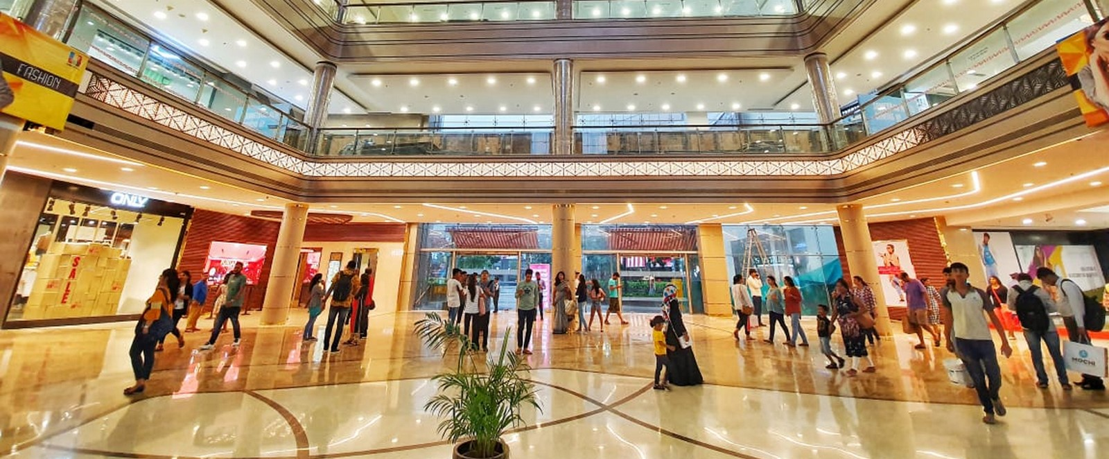 R City Mall by Hafeez Contractor: Everything under One Roof - Sheet8