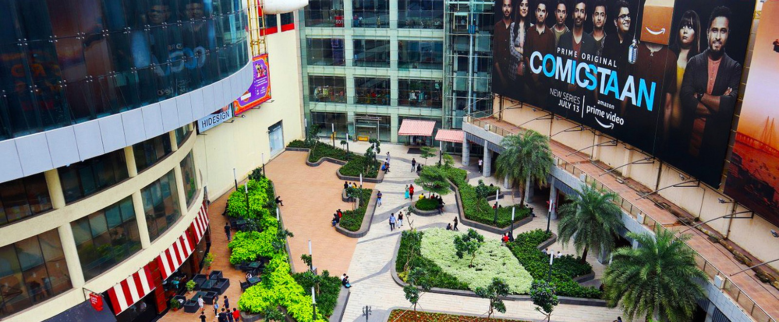 R City Mall by Hafeez Contractor: Everything under One Roof - Sheet9