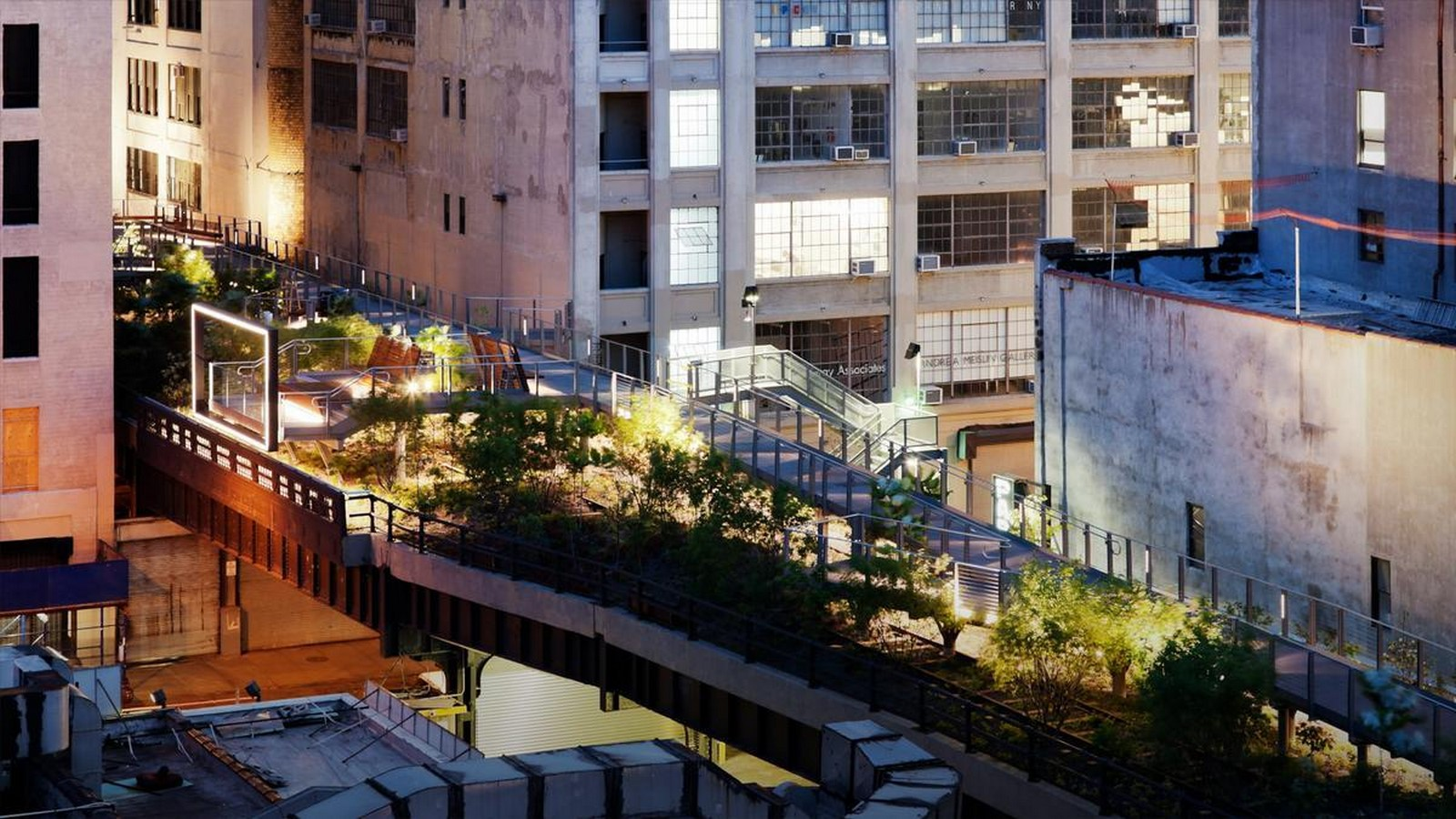 TedTalks for Architects: A stealthy reimagining of urban public space by Elizabeth Diller - Sheet1
