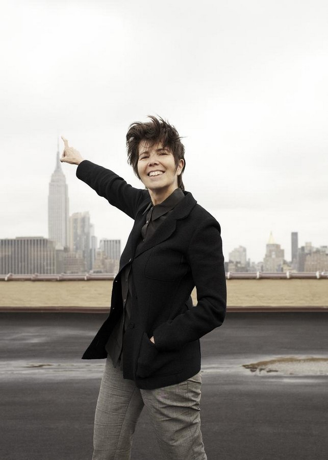 TedTalks for Architects: A stealthy reimagining of urban public space by Elizabeth Diller - Sheet2