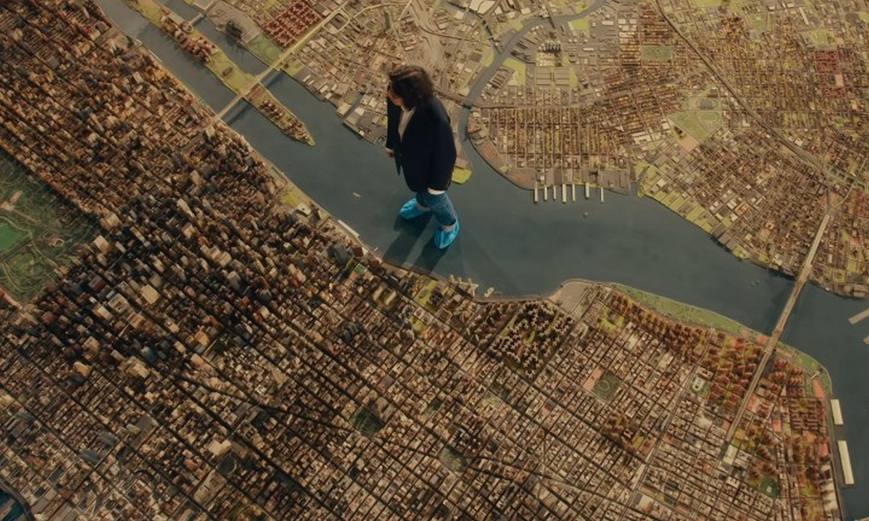 Netflix for Architects: Pretend It's a City - Sheet2