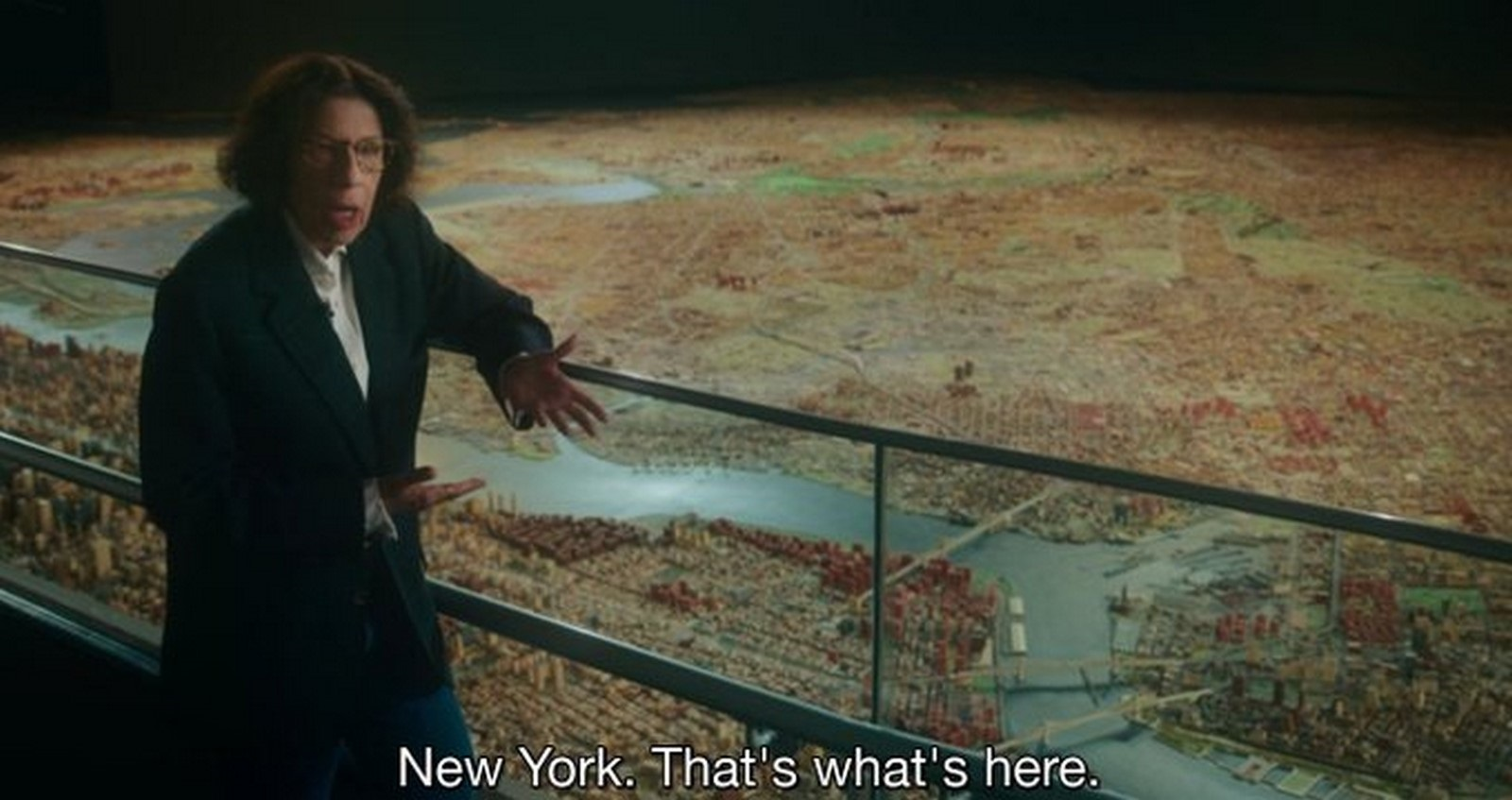 Netflix for Architects: Pretend It's a City - Sheet12