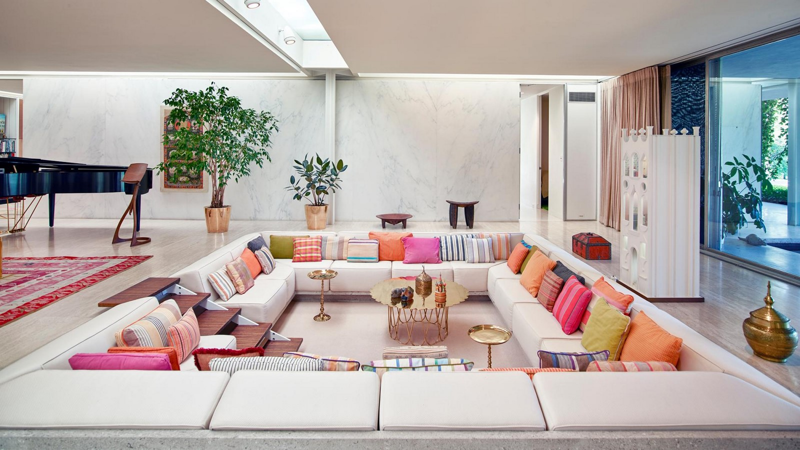 Conversation Pit: A trend worth coming back - Sheet3