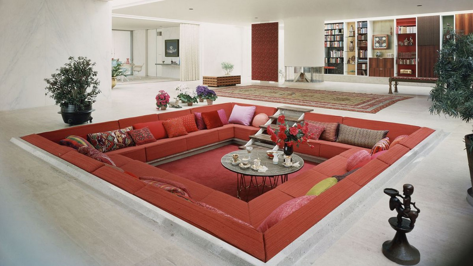 Conversation Pit: A trend worth coming back - Sheet5