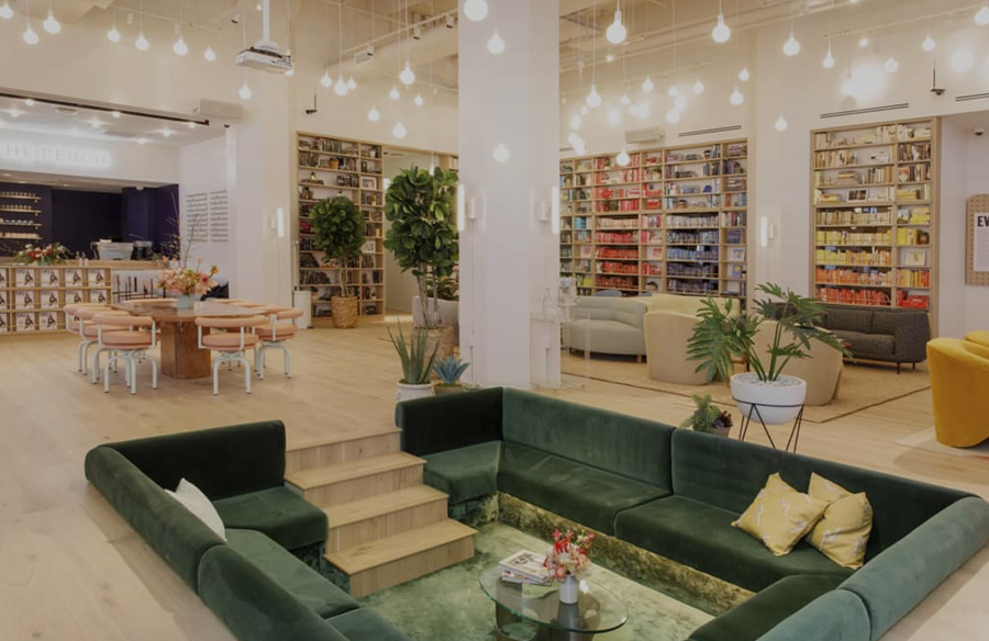 Conversation Pit: A trend worth coming back