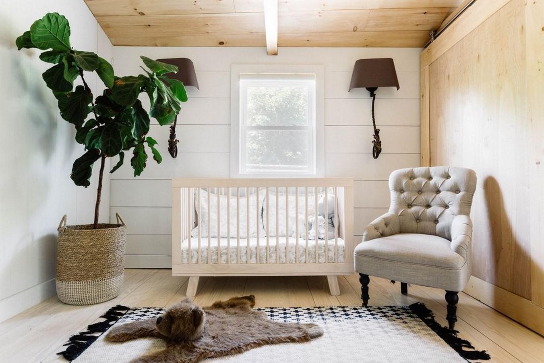30 Elegant Nursery designs ideas - Sheet1