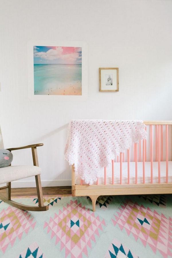 30 Elegant Nursery designs ideas - Sheet2