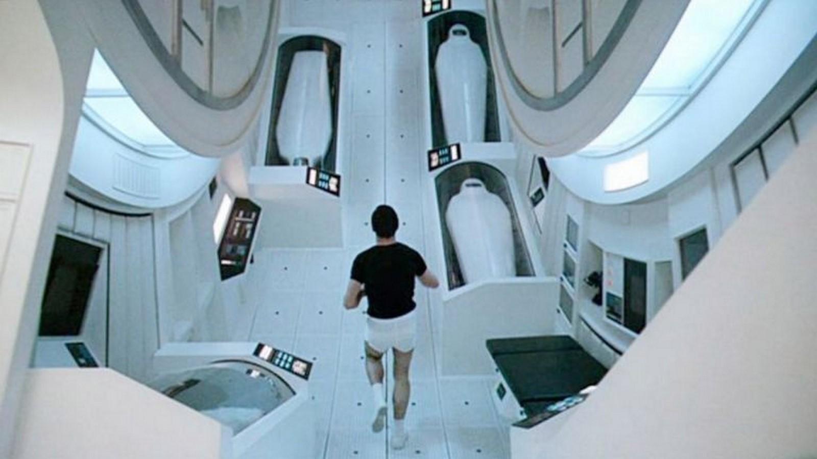 Space Odyssey Hotel - Sheet1