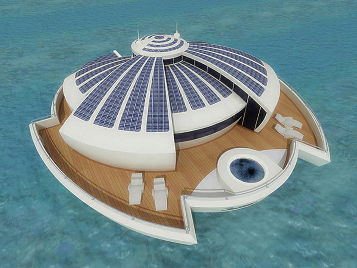 Solar Floating Island Concept - Sheet1