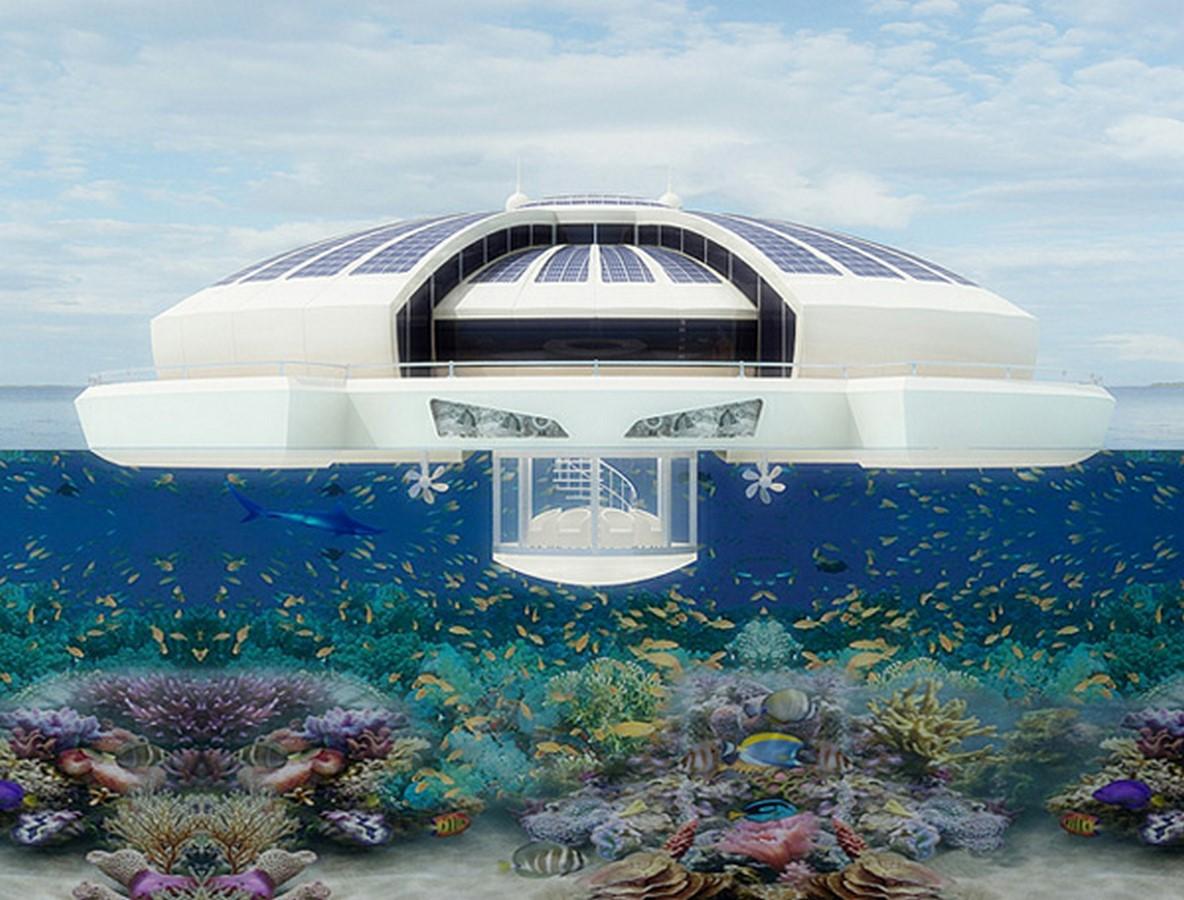Solar Floating Island Concept - Sheet2